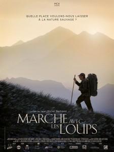Mardi 28 janvier à 20h45 : Marche avec les loups