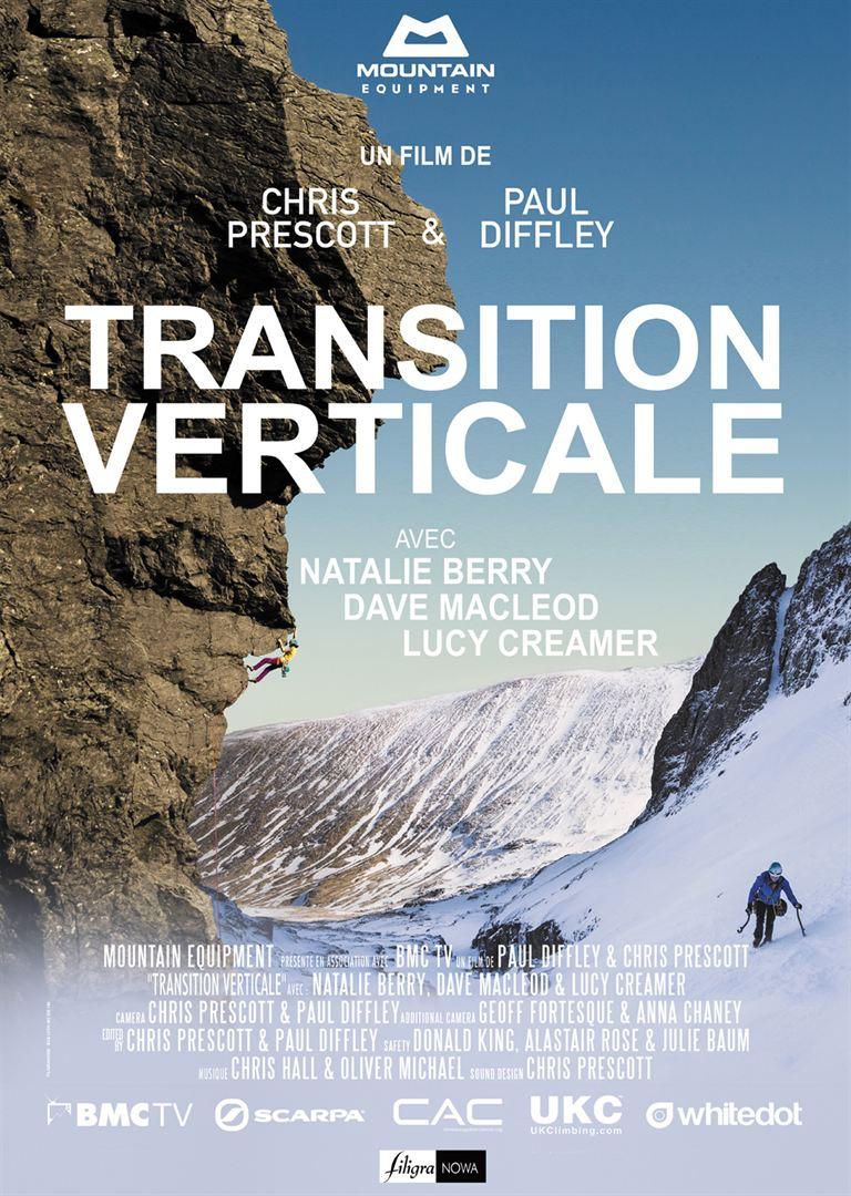 Vendredi 28 Février à 18h15 : TRANSITION VERTICALE VOSTFR (soirée spéciale)